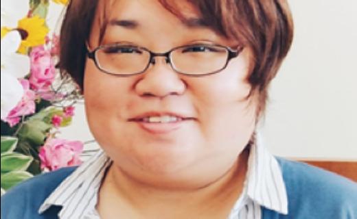 凡努塾 塾生 久保田佳子